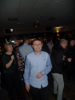 Green Howards Xmas Party.Longlands (Pocket Camera) Sat 2.12.17 228