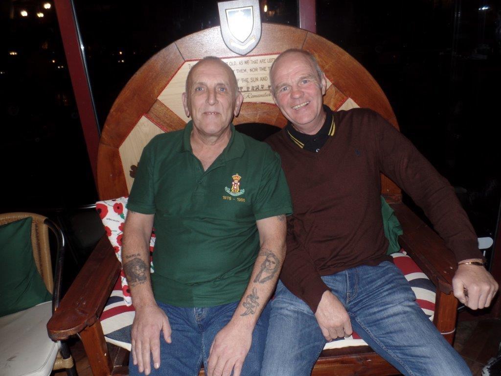 Green Howards Reunion Friday 6th Oct 2017 025 (2)