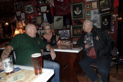 In The Don Bar. A Tribute To Kenny McGrath.Sat 21st Oct 2017 293