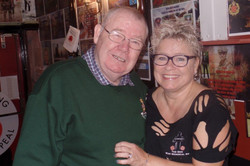 In The Don Bar. A Tribute To Kenny McGrath.Sat 21st Oct 2017 131
