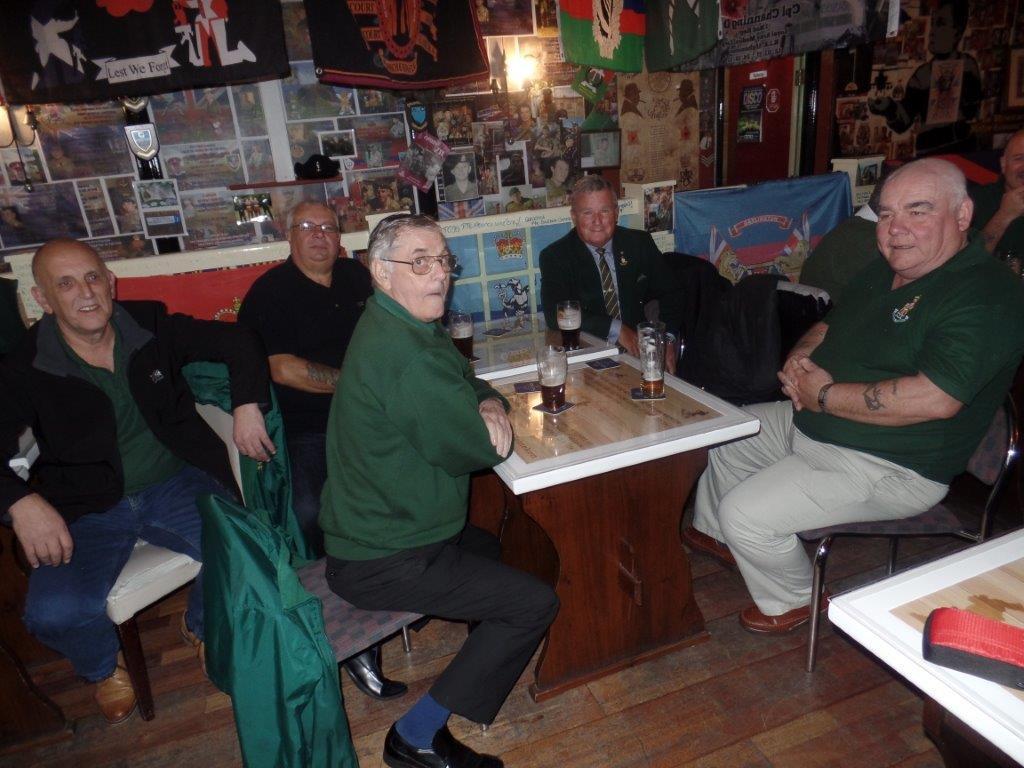 Green Howards Reunion Friday 6th Oct 2017 003 (2)