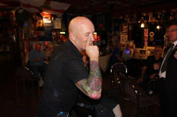 Green Howards Reunion Sun 8th Oct 2017 T.A Centre +Don Bar 234