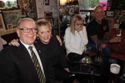 Green Howards Reunion Sun 8th Oct 2017 T.A Centre +Don Bar 201