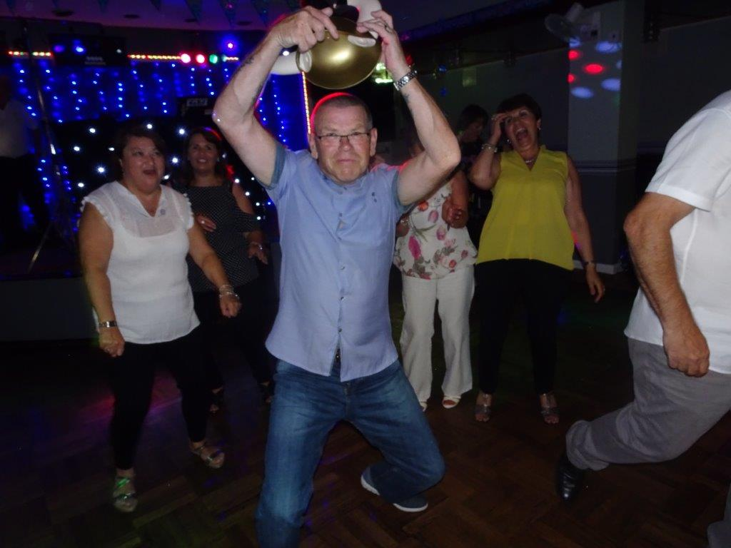 Johno's Surprise 60th Birthday Chester 24th June 2017 109
