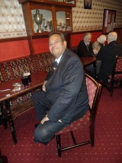 Kenny McGraths Funeral.Guisbrough Priory Wed 1st Nov 2017 177