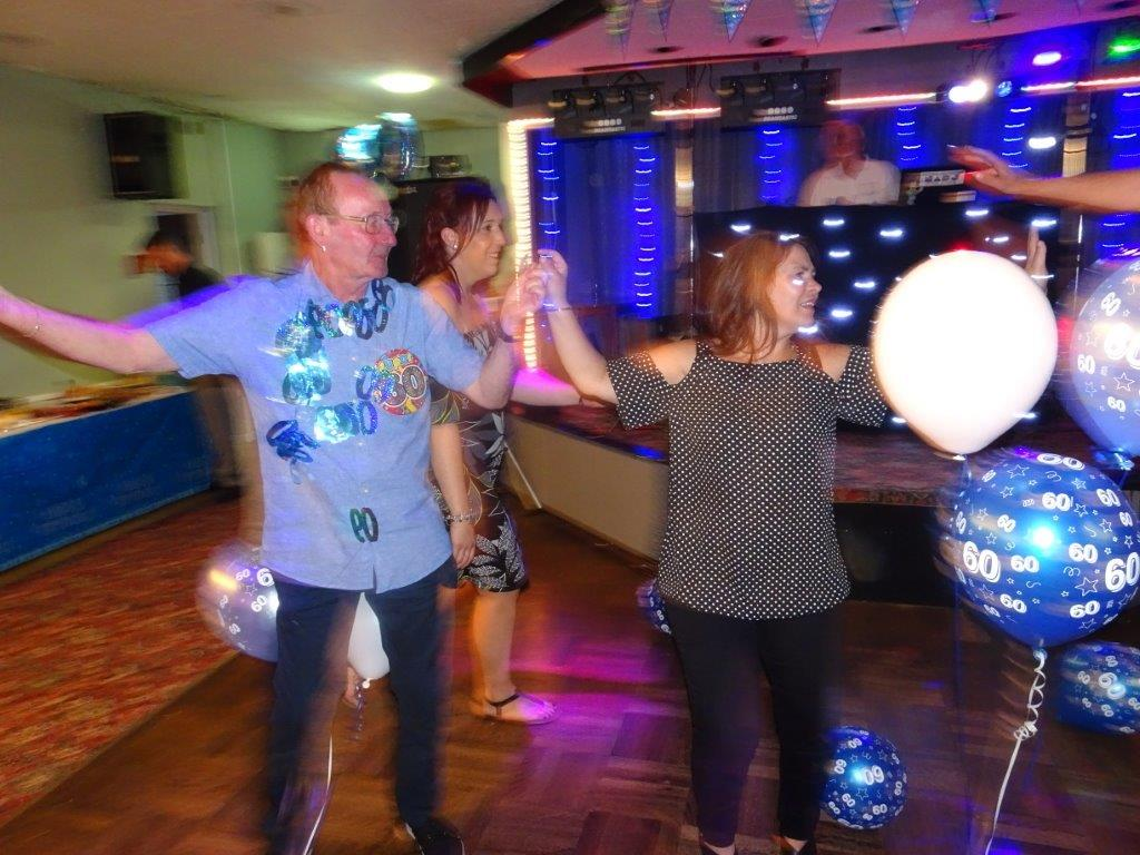Johno's Surprise 60th Birthday Chester 24th June 2017 079