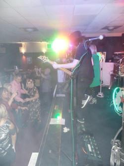 Green Howards Xmas Party.Longlands (Pocket Camera) Sat 2.12.17 204
