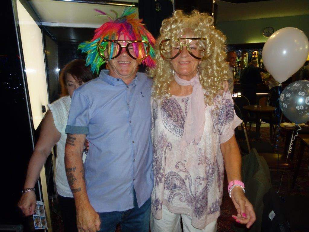 Johno's Surprise 60th Birthday Chester 24th June 2017 033