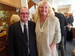 Commemoration To Honour Captain Archie White VC.Boroughbridge 148