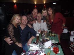 Green Howards Xmas Party.Longlands (Pocket Camera) Sat 2.12.17 291