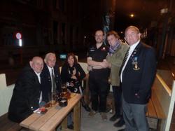 Ypres,Tynecot,Passchendale,Belgium 28th June 3rd July 2016 285