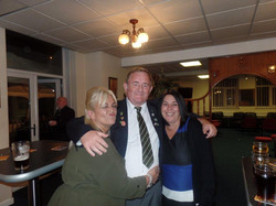 Green Howards Reunion,T.A  Centre Stockton Rd,Sat 15th Oct 2016 170