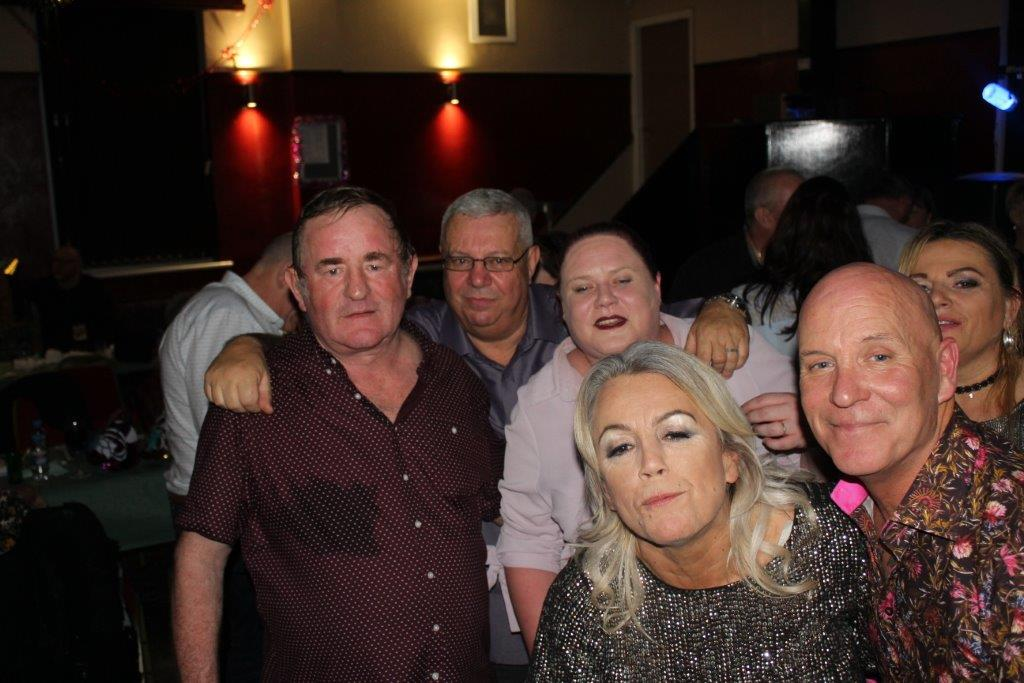 Green Howards Xmas Party.Longlands.(Cannon Cam).Sat 2nd Dec 2017 095
