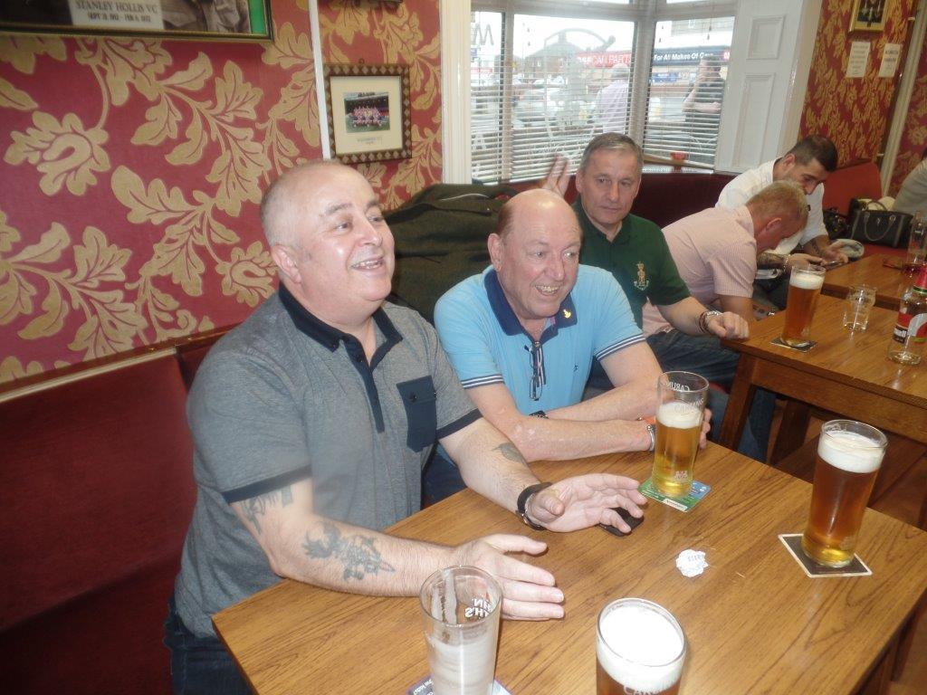 Green Howards Northern Meet Sat 2 April 2016 007