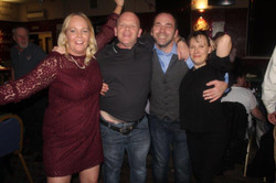 Green Howards Xmas Party.Longlands.(Cannon Cam).Sat 2nd Dec 2017 163