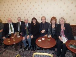 Kenny McGraths Funeral.Guisbrough Priory Wed 1st Nov 2017 150