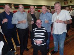 Green Howards Reunion.T.A Centre Stockton Rd.Fri 14th Oct 022