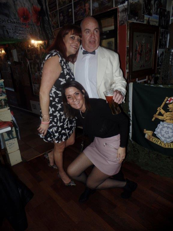 Green Howards Alma Ball Sat 23rd Sept 2017 010