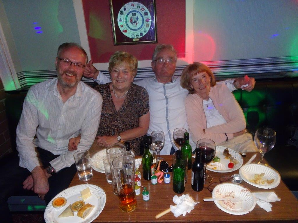 Johno's Surprise 60th Birthday Chester 24th June 2017 118