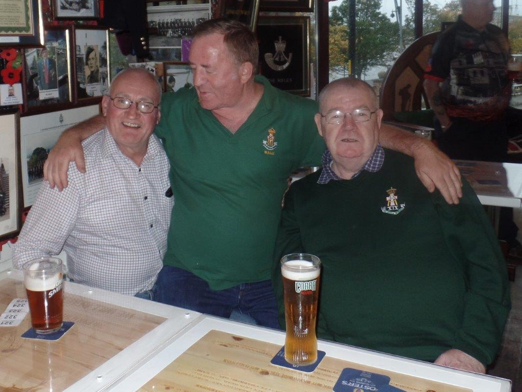 In The Don Bar. A Tribute To Kenny McGrath.Sat 21st Oct 2017 176