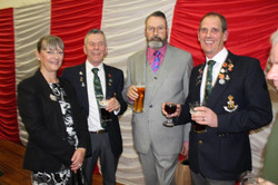 Green Howards Reunion Sat 7th Oct 2017 Cannon Camera 071