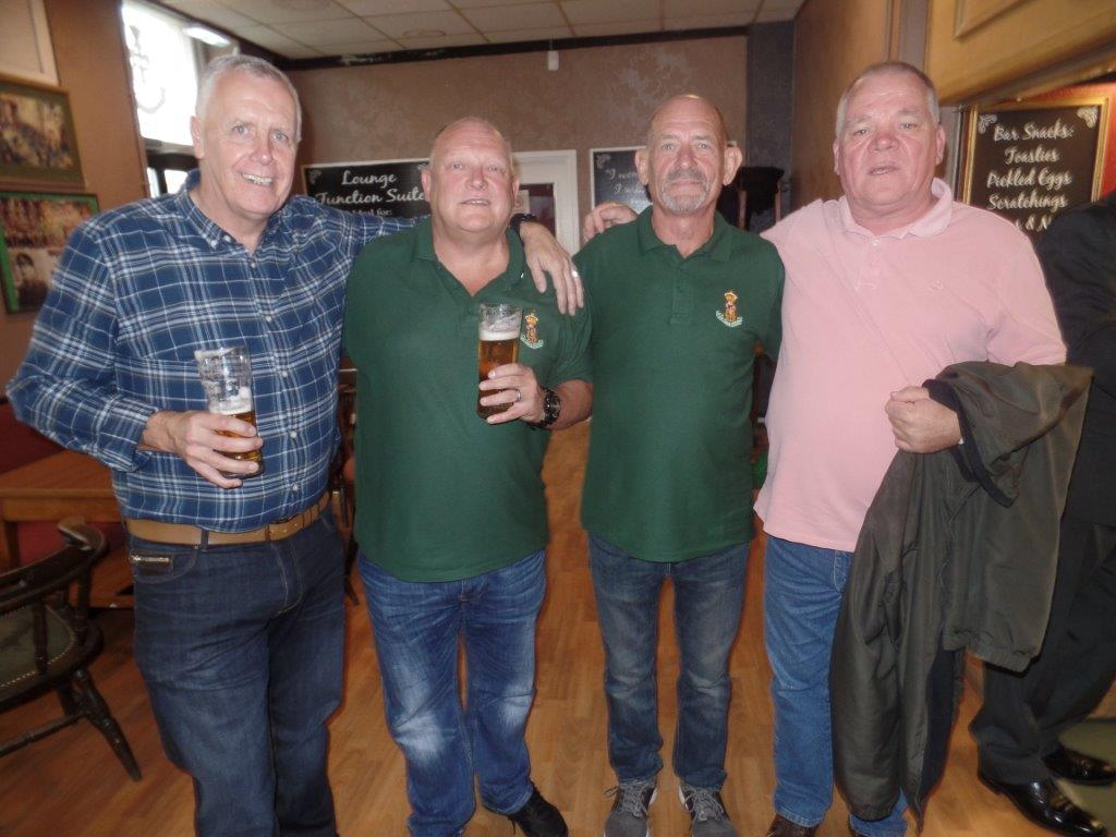 Green Howards Reunion Longlands Club Sat 7th Oct 2017 010