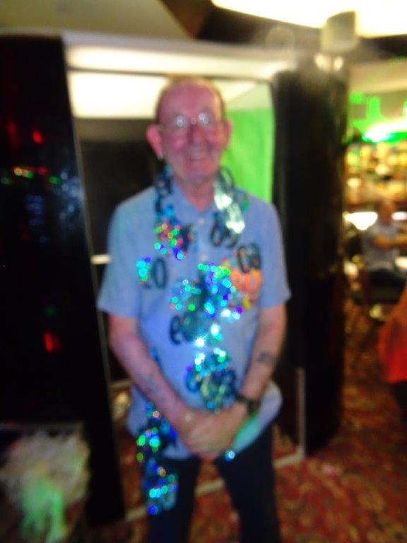 Johno's Surprise 60th Birthday Chester 24th June 2017 203