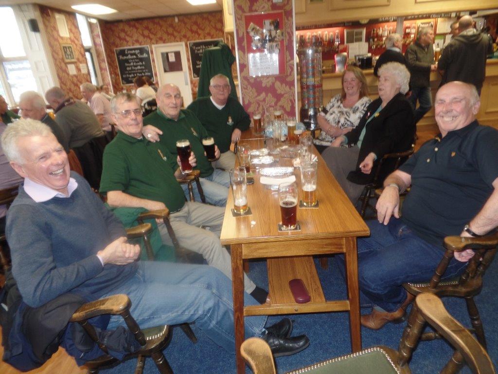 Green Howards Northern Meet Sat 2 April 2016 002