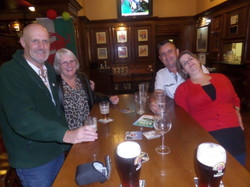 Green Howards Reunion,Scarborough Thu 16th Mon 20th Oct  2014 302