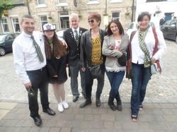Green Howards Richmond Week-End Friday 13th-Monday 16th May 2016 380