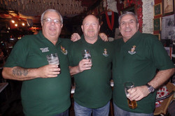 In The Don Bar. A Tribute To Kenny McGrath.Sat 21st Oct 2017 225