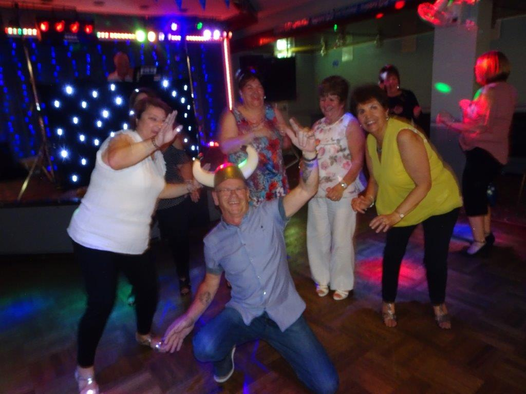 Johno's Surprise 60th Birthday Chester 24th June 2017 110