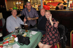 Green Howards Xmas Party.Longlands.(Cannon Cam).Sat 2nd Dec 2017 155
