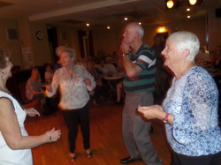 Green Howards Reunion,Scarborough Thu 16th Mon 20th Oct  2014 630