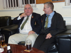 Green Howards Reunion,T.A  Centre Stockton Rd,Sat 15th Oct 2016 197