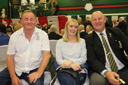 Green Howards Reunion Sat 7th Oct 2017 Cannon Camera 126