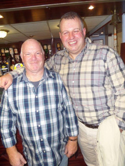 Green Howards Reunion,Scarborough Thu 16th Mon 20th Oct  2014 251