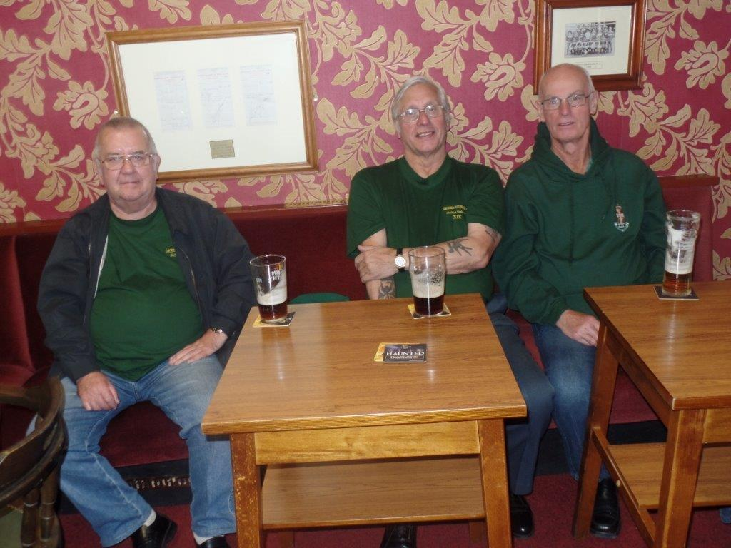 Green Howards Reunion,Lizzy 50th Longlands,Sat 15th Oct 2016 055