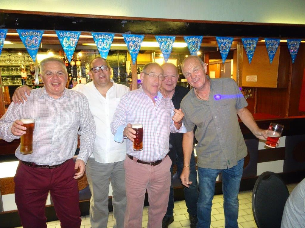 Johno's Surprise 60th Birthday Chester 24th June 2017 197
