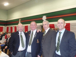 Green Howards Reunion,T.A  Centre Stockton Rd,Sat 15th Oct 2016 117