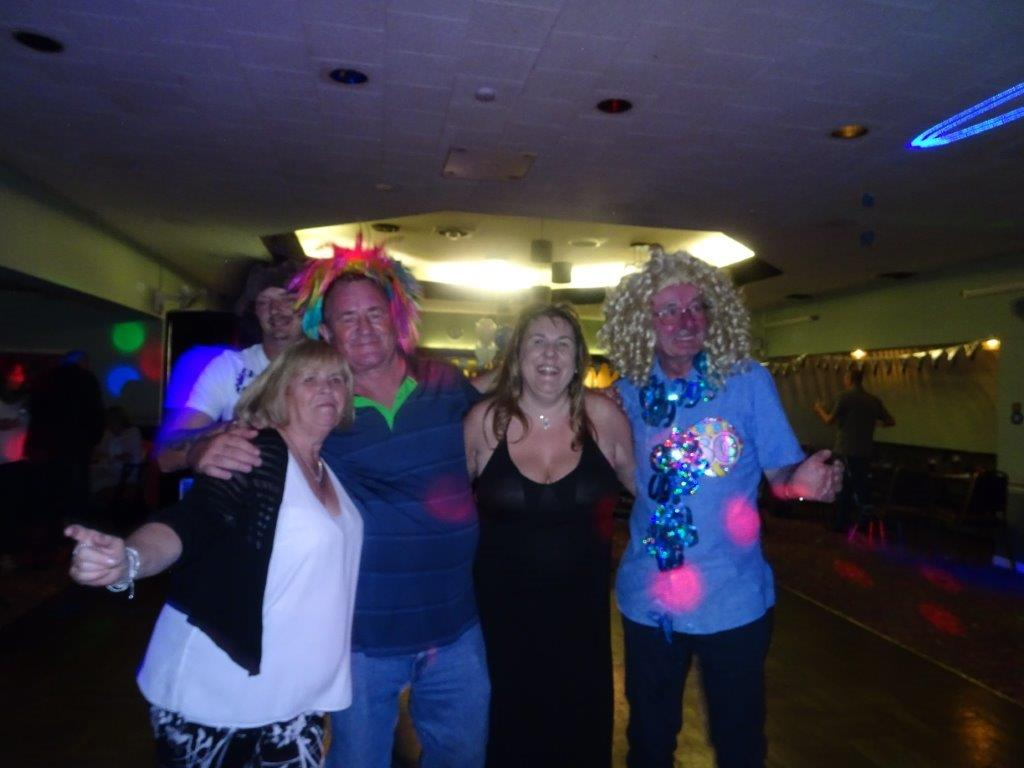 Johno's Surprise 60th Birthday Chester 24th June 2017 174