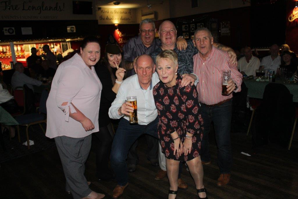 Green Howards Xmas Party.Longlands.(Cannon Cam).Sat 2nd Dec 2017 066