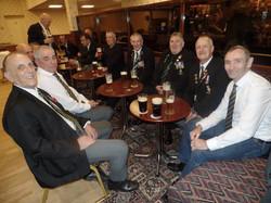 Kenny McGraths Funeral.Guisbrough Priory Wed 1st Nov 2017 111