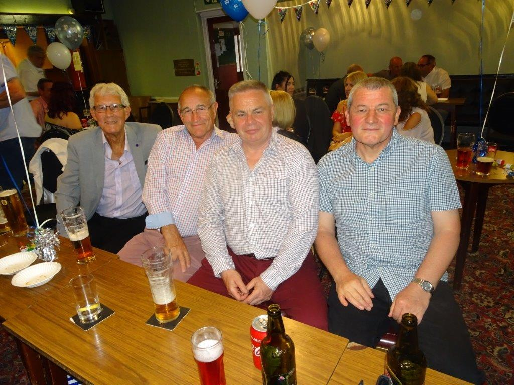 Johno's Surprise 60th Birthday Chester 24th June 2017 031