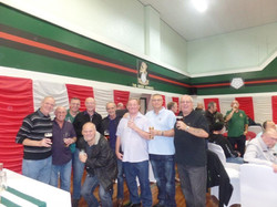 Green Howards Reunion.T.A Centre Stockton Rd.Fri 14th Oct 049