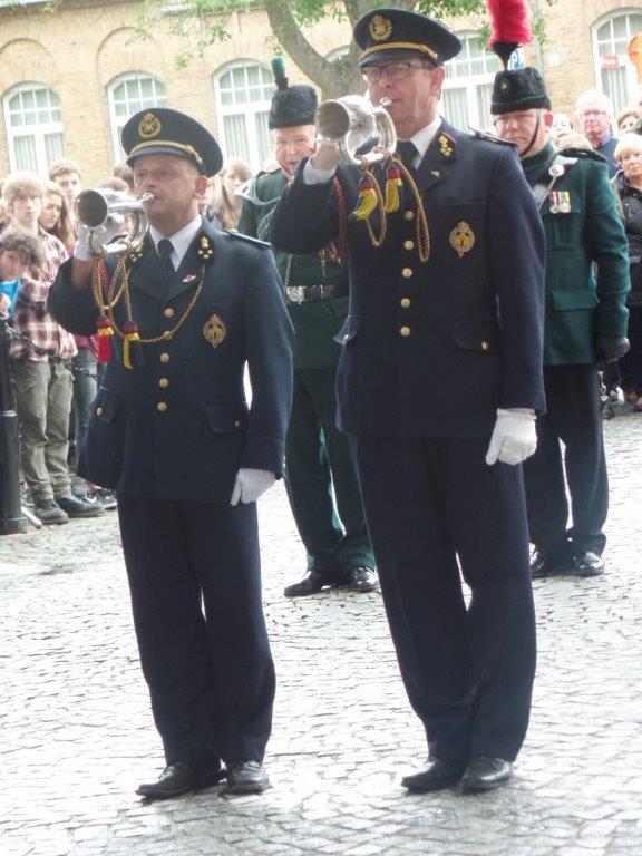 Ypres,Tynecot,Passchendale,Belgium 28th June 3rd July 2016 354