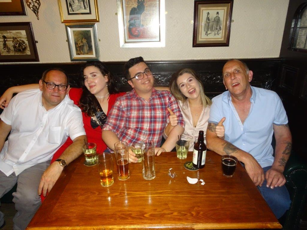 Johno's Surprise 60th Birthday Chester 24th June 2017 276