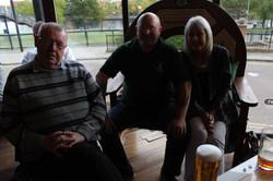 Green Howards Reunion Sun 8th Oct 2017 T.A Centre +Don Bar 073