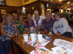 Green Howards Reunion,Scarborough Thu 16th Mon 20th Oct  2014 090
