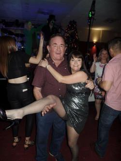 Green Howards Xmas Party.Longlands (Pocket Camera) Sat 2.12.17 269